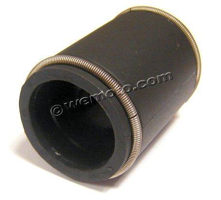 Yamaha DT 125 R 88 Propojovací guma mezi svod a koncovku výfuku