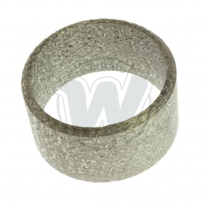 Exhaust and Collector Box Seal Metal Fibre OD 58mm ID 51.5mm Length 30mm