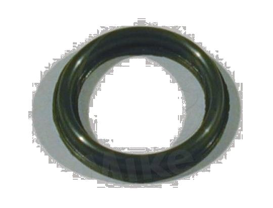 Gasket Seal Head Cover No 2 Suzuki DL1000