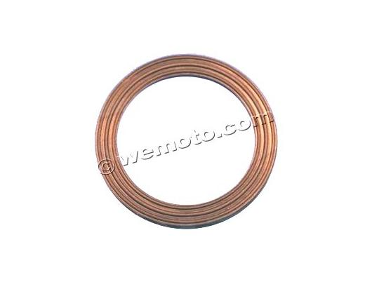 Gasket Seal Head Cover No 2 Yamaha YZF R6 99-02