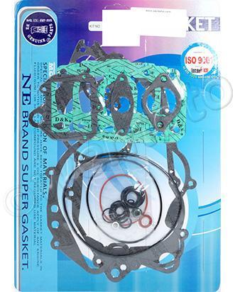 Aprilia MX 125 Supermoto 04-05 Pochette de Joints - Moteur Complet - NE