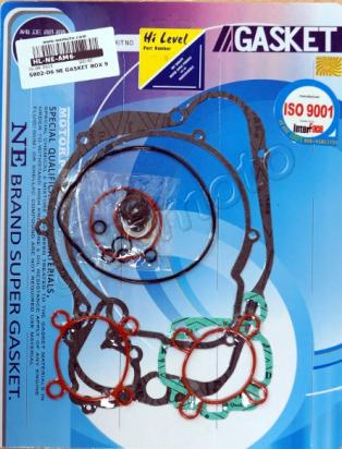 Aprilia Pegaso 50 (Pad With Hook On One Side modification B) 92-94 Gasket Set - Full - NE