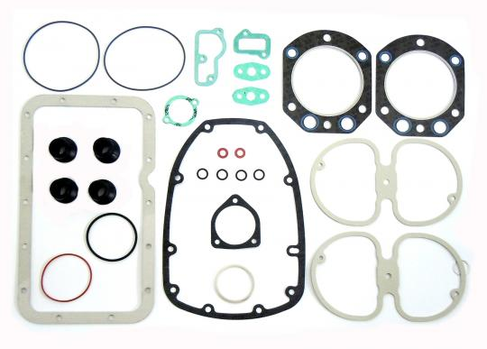 BMW R 60 TIC   (Double disc model) 78-82 Gasket Set - Full - Athena Italy