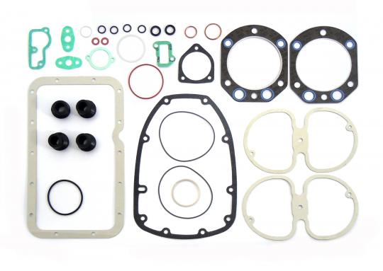 BMW R 100/7   (Single disc) 76-77 Gasket Set - Full - Athena Italy