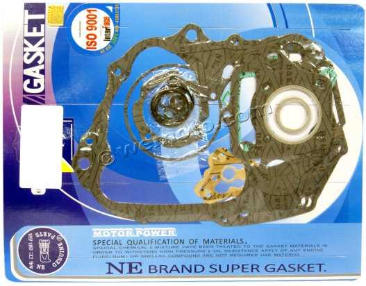 Honda C 70 ZC 82-83 Gasket Set - Full - NE