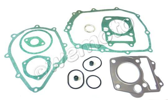 Honda ANF 125-4 Innova 04 Gasket Set - Full - Pattern