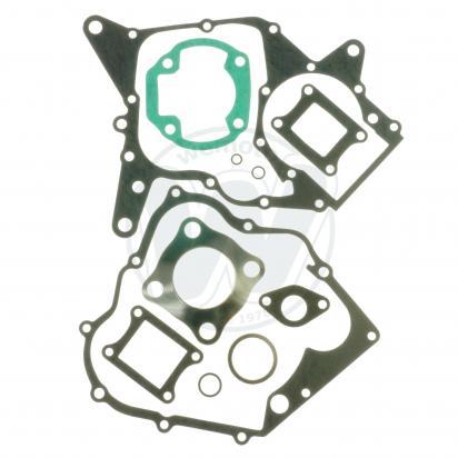 Honda H 100 SD 83-85 Gasket Set - Full - Pattern