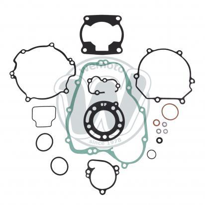 Kawasaki KX 85-I ABF 11 Gasket Set - Full - Athena Italy