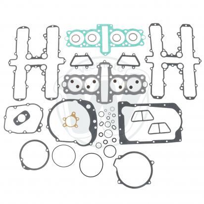 Kawasaki Z 550 LTD (KZ 550 C1) 80 Gasket Set - Full - Pattern