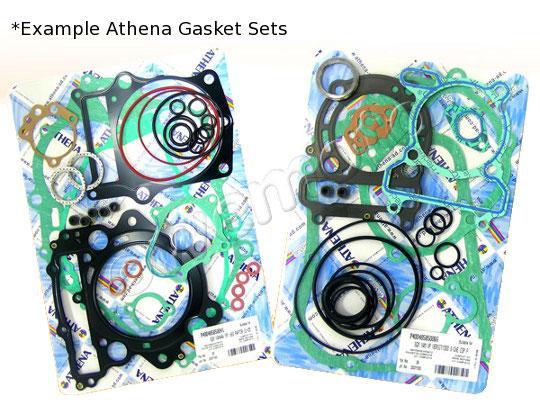 KTM SX 250 (Standard forks) 94-95 Sada těsnění motoru - kompletní (výrobce - Athena, Itálie)