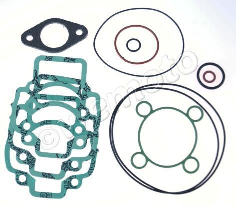 Derbi GP1 50 04 Sada těsnění motoru - kompletní (výrobce - Athena, Itálie)