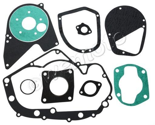 Suzuki GP 100 C Disk Brake 78-80 Gasket Set - Full - NE