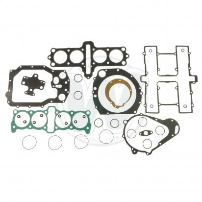 Suzuki GS 650 GTX/GTZ 81-84 Gasket Set - Full - Pattern