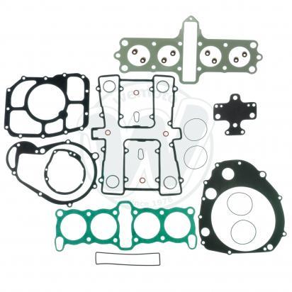 Suzuki GS 550 LX (Custom) (UK Model) 81-82 Gasket Set - Full - NE