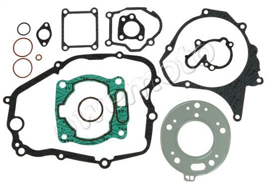 Yamaha DT 125 R 88 Sada těsnění motoru - kompletní (výrobce - NE)