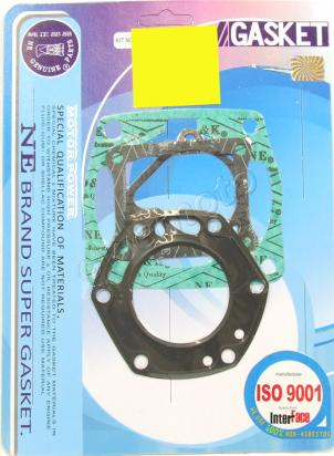Honda NSR 125 FP 93 Gasket Set - Top End
