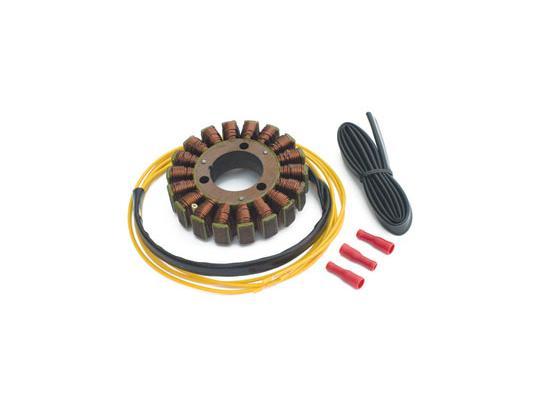 Generator (Alternator / Stator) Aprilia RS125 RS250 Leonardo 125