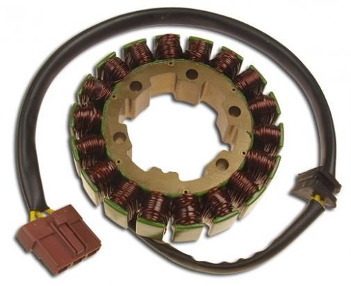 Generator (Alternator/Stator) by Electrex Aprilia 1000 Caponord, RSV1000, RST1000, SL1000