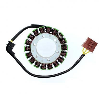 Aprilia ETV 1000 Caponord (PS004) (ABS Model) 04-07 Generator - Stator