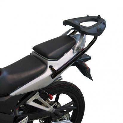 Honda CBR 125 RS6/RW6 06 GIVI Luggage - Monorack Kit with Monolock Plate