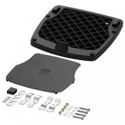 Suzuki DL 1000 K7 V-Strom 07 GIVI Luggage - Monorack Kit with Monokey Plate