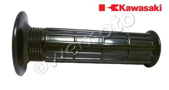 Kawasaki Z 440 (KZ 440 H1/H2) 82-83 Handlebar Grip - Left - Clutch Side - OEM