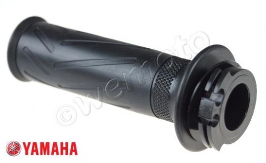 Yamaha CP 250 (1B71) Maxam/Morphus 05-08 Рукоятка керма права (з тягою тросика газу), оригінальна