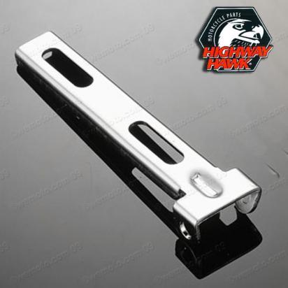 Bracket for Solo Bobber Seat Tilt up nose type