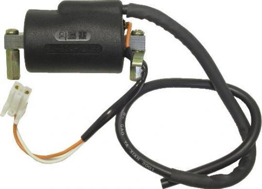 Ignition Coil 12v CDI Single Lead 2 Wire to fit Suzuki GS125