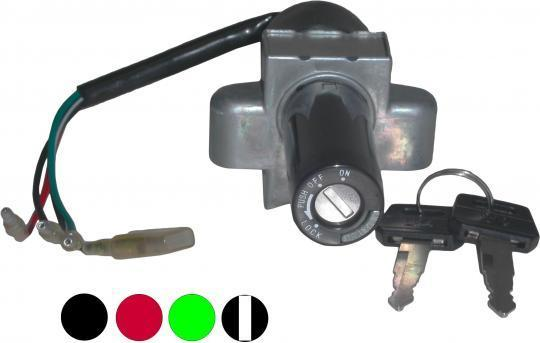 Honda NS 125 RH/RK/RL 88-93 Ignition Switch