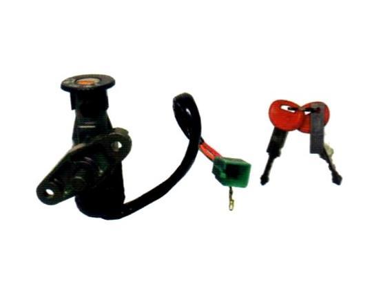 Suzuki AY 50 WRW/K3-4 Katana Watercooled 03-04 Ignition Switch
