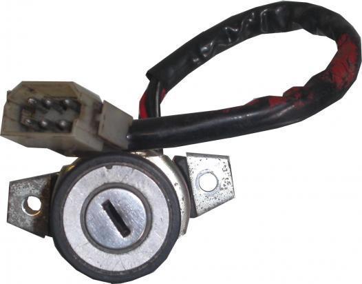 Yamaha RD 400 DXE (Alloy Wheels) 78-80 Spínací skříňka