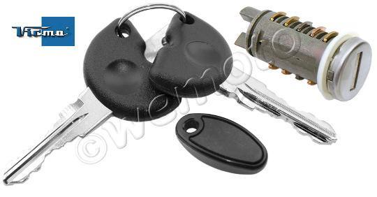 Ignition Barrel Piaggio X8 125 200 X9 125 500 X9 Evolution X9 180 Amalfi Beverly 125 500