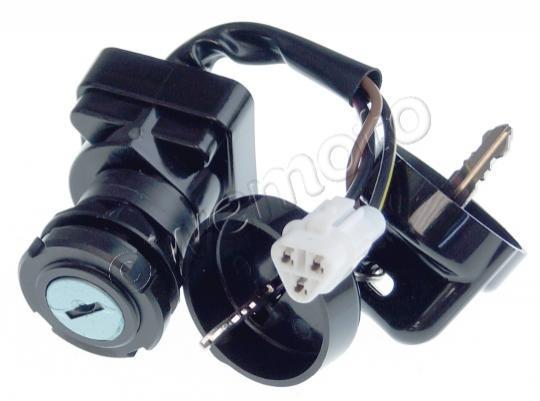 Suzuki LT-R 450 K8/K9 Quadracer 08-09 Ignition Switch