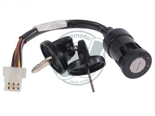 Quadzilla R100 (100cc) 06-07 Spínací skříňka