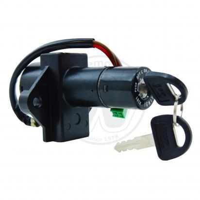 Suzuki GS 1000 GT Shaft Drive 80-83 Ignition Switch