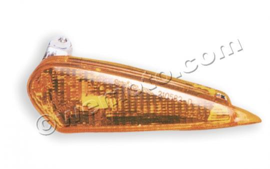 Italjet Dragster 125 LC 2T 99 Blinkr kompletní - přední levý
