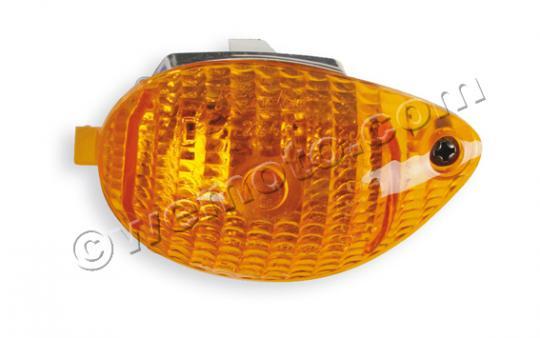 Derbi Paddock 50 98 Blinkr kompletní - přední pravý