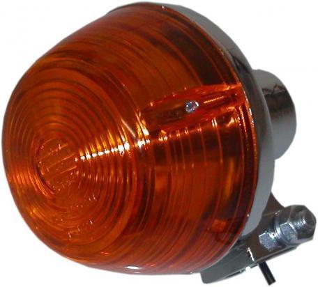 Honda CM 125 CF 84-91 Indicator Complete Rear Right