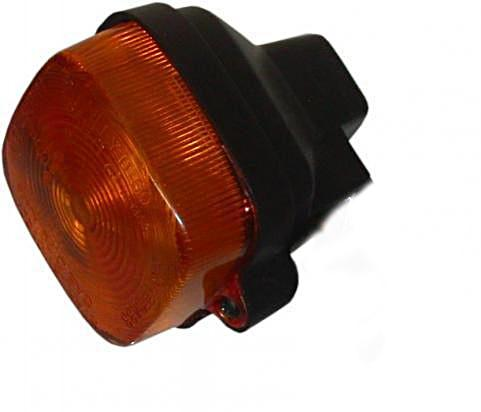 Honda CD 125 T  Benly (6 Volt) 78-79 Indicator Complete Rear Left