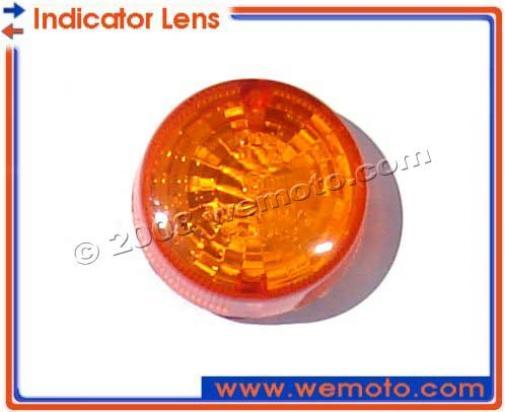 Aprilia Classic 125 00-01 Indicator Lens