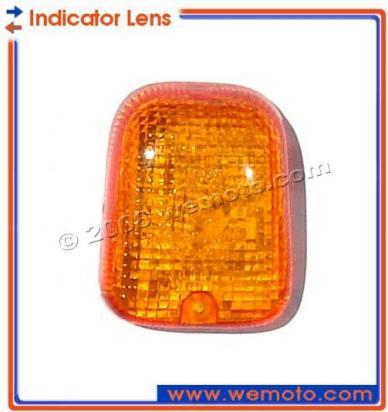 Indicator Lens Aprilia RX50 Front & Rear