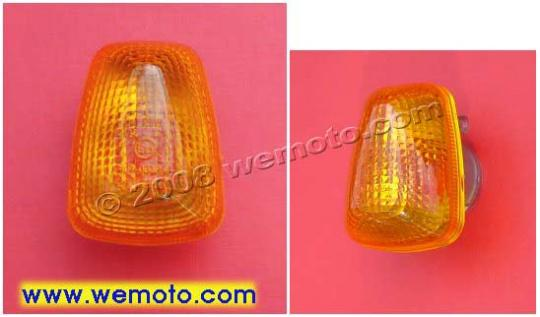 Suzuki TL 1000 SK1 01-02 Indicator Lens