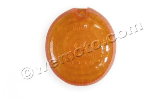 Rieju SMX 50 (50cc) 05-06 Sklíčko blinkru - přední pravé