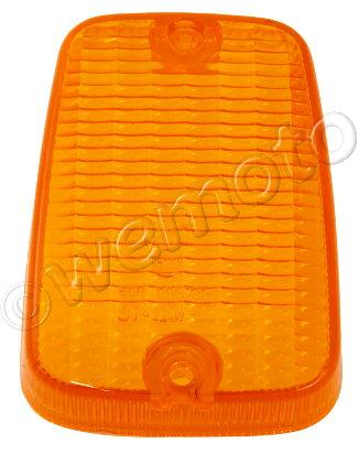 Suzuki AE 50 L/N/T Style 90-96 Indicator Lens Rear Right