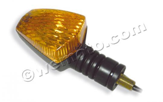 Indicator Yamaha BT1100 (Amber Lens) Front Left, Rear Right