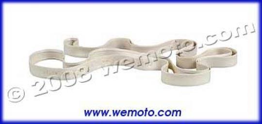 Kawasaki AE 50 A1/A2 81-82 Rim Tape Rear