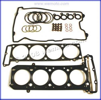 Kawasaki ZL 1000 A1/A2 Eliminator 87-90 Gasket Set - Top End