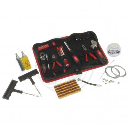 A Roadside Repair Kit