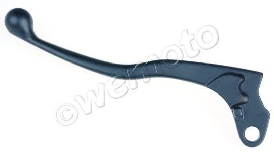 Kawasaki GPZ 500 S (EX 500 E5-E8) 98-01 Clutch Lever Black